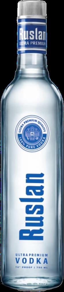 Ruslan Ultra Premium Vodka