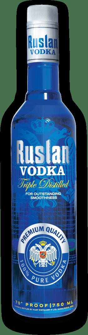 Ruslan Vodka