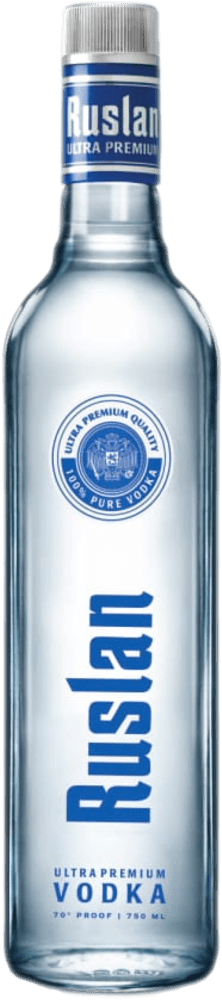 Ruslan Premium
